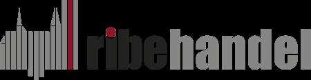 Ribe Handelsstandsforening Logo